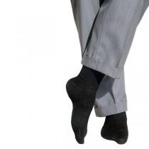 Антиварикозни мъжки три четвърти чорапи 90 DEN Dr. Kliin