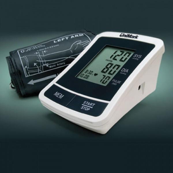 Дигитален апарат за кръвно за бицепса - пълен автомат