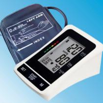 Говорещ дигитален апарат с маншон на бицепса BP 1307