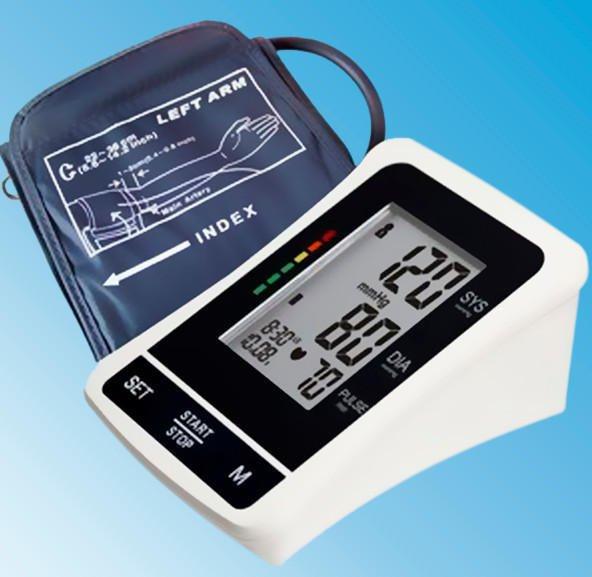 Говорещ апарат за кръвно налягане BP1307