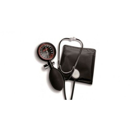 Механичен апарат за измерване на кръвно налягане Unimark..