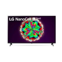 "Телевизор LG 49NANO803NA, 49"" 4K IPS HDR Smart Nano Cell TV, 3840x2160, 200Hz, DVB-T2/C/S2, 4K, Cinema HDR, webOS ThinQ, AI functions, FreeSync, WiFi 802.11.ac, LG TONE Free Wireless Earbuds - Телевизори и монитори"