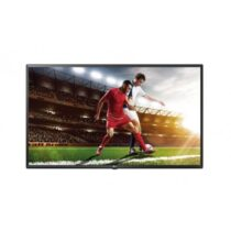 "Телевизор LG 55UT640S0ZA, LED, Smart TV, 55"" (139.70 см), 4K UltraHD TV, IPS 4K Display 3840 x 2160, DVB-T2/C/S2, Smart, WiFi, HDR10 Pro, USB, Bluetooth, Черен - Телевизори"