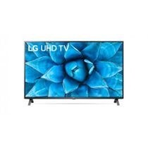 "Телевизор LG 65UN73003LA, 65"" 4K IPS UltraHD TV 3840 x 2160, DVB-T2/C/S2, webOS Smart TV, ThinQ AI, Quad Core Processor 4K, WiFi 802.11ac - Телевизори и монитори"