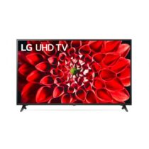 "Телевизор LG 70UN71003LA, LED, Smart TV, 70"" (177.80 см), 4K IPS UltraHD TV 3840 x 2160, DVB-T2/C/S2, webOS Smart TV, ThinQ AI, Quad Core Processor 4K, Черен - Телевизори и монитори"