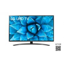 "Телевизор LG 70UN74003LA, 70"" 4K UltraHD Smart TV 3840 x 2160, DVB-T2/C/S2, webOS Smart TV, ThinQ AI, Quad Core Processor 4K, WiFi 802.11ac, HDR10 PRO 4K/2K, Ultra Surround, Miracast / AirPlay - Телевизори и монитори"