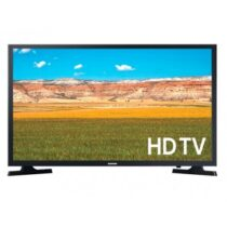 "Телевизор Samsung UE-32T4302 32.0"", LED SMART TV, TIZEN, Wi-Fi, 2 HDMI, 1 USB, Черен - Телевизори и монитори"