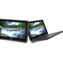 """Dell Latitude 3190 2in1, Intel Pentium N5030 (up to 3.1 GHz, 4C, 4M), 11.6"""" HD WVA (1366 x 768) Touch Display, 4GB 2400MHz DDR4, M.2 128GB SSD, Intel UHD Graphics 605, Camera & Microphone, Win10 Pro Education - Лаптопи"""
