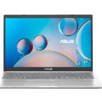 """Asus X515MA-WBP11, Intel Pentium N5030 (4M Cache, up to 3.1 GHz), 15.6"""" FHD(1920x1080), DDR4 8GB,256G PCIEG3 SSD, TPM, Without OS, Silver - Лаптопи"""